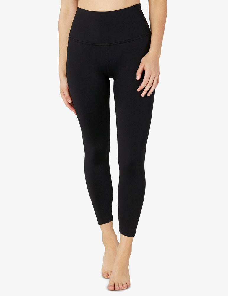 Sport Flex High Waist Midi Legging