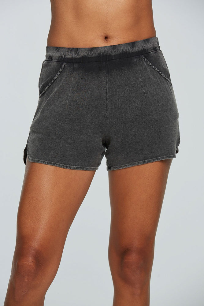 Heirloom Wovens Tulip Shorts
