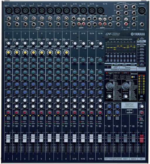 Yamaha — SoundProSolutions