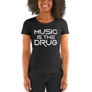 Women's Short Sleeve MITD Tee