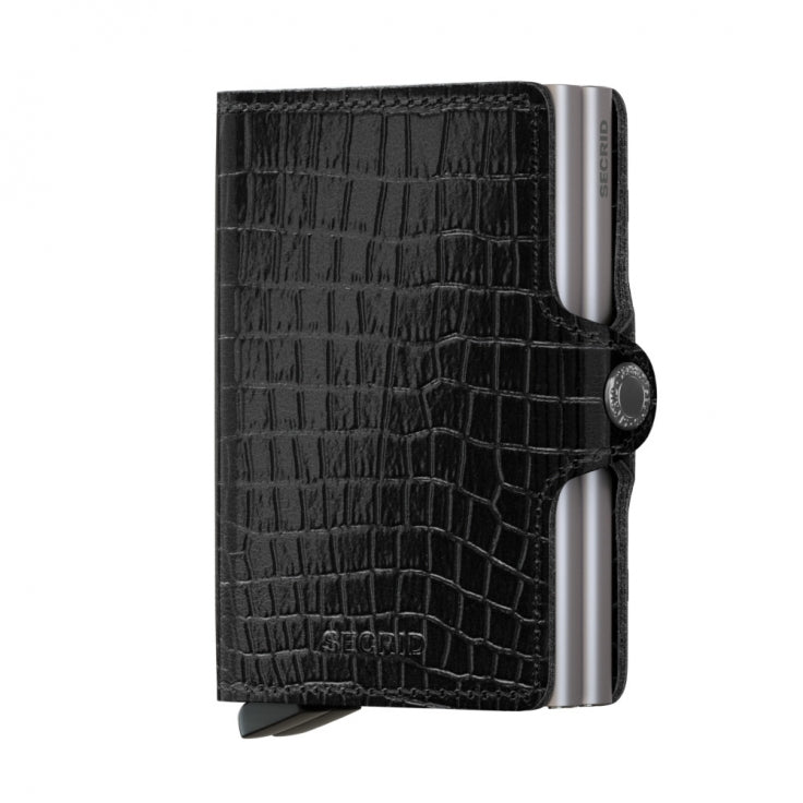 Twinwallet Amazon Black
