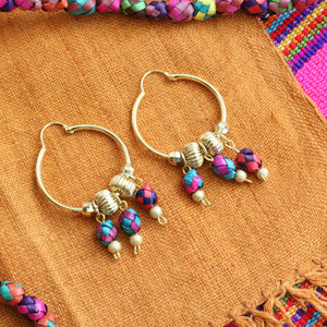 No. 102 | Hoop Earring Set