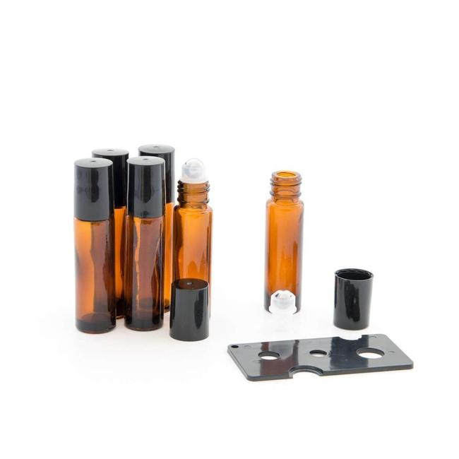 10ml Roller Bottle Kit-Zenvea