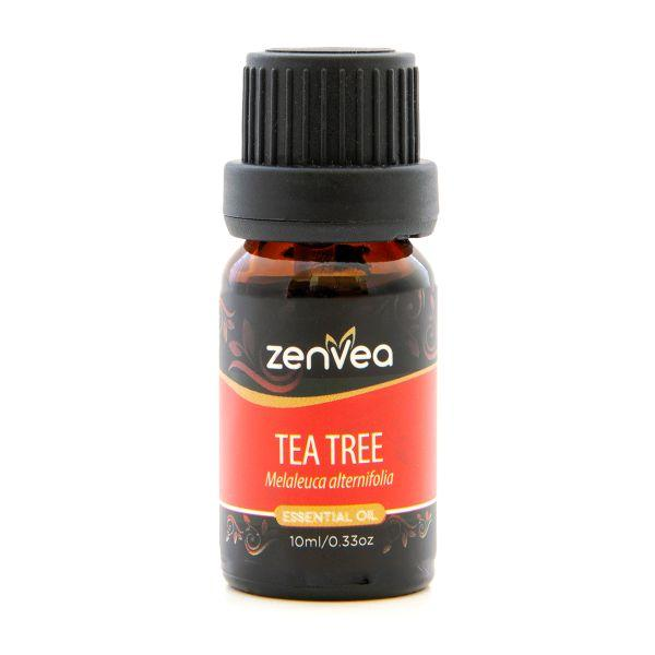 Zenvea Tea Tree Essential Oil-Zenvea