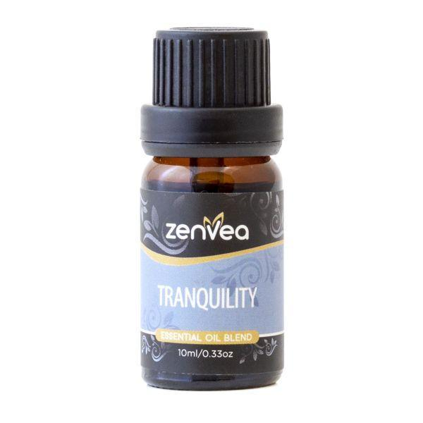 Zenvea Tranquility Blend Essential Oil