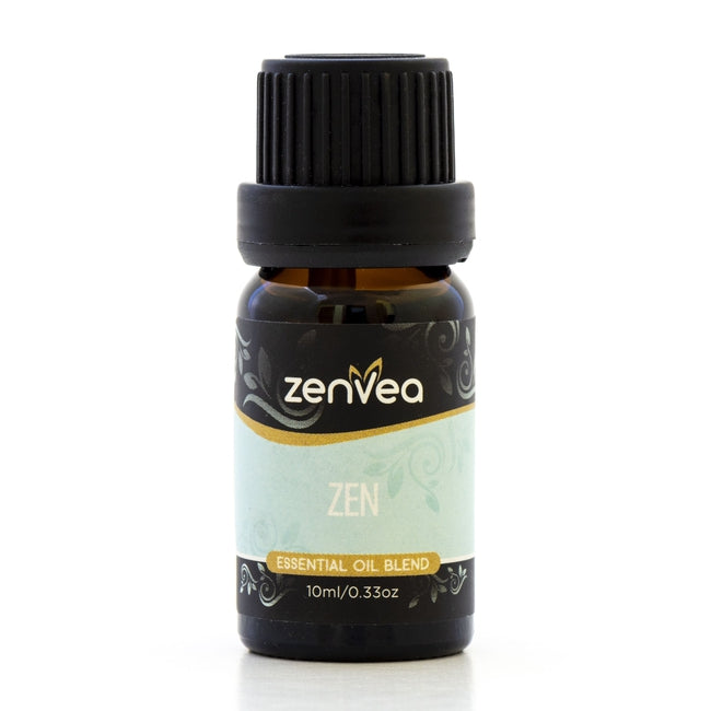 Zenvea Zen Blend Essential Oil