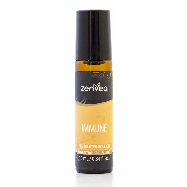 Zenvea Immune Roller Blend Essential Oil