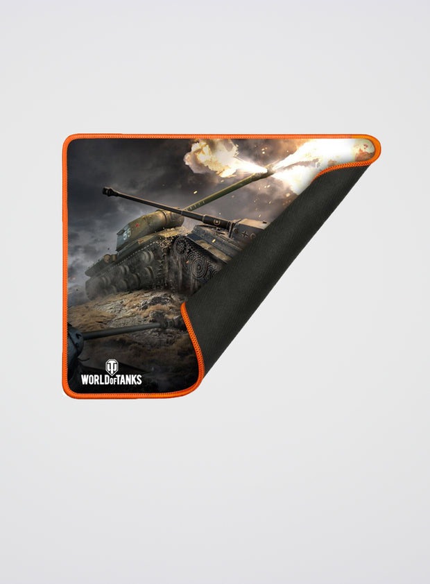 World of Tanks KONIX MP-10 Mouse Pad