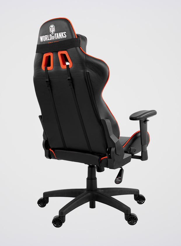 World of Tanks Verona-V2 Gaming Chair