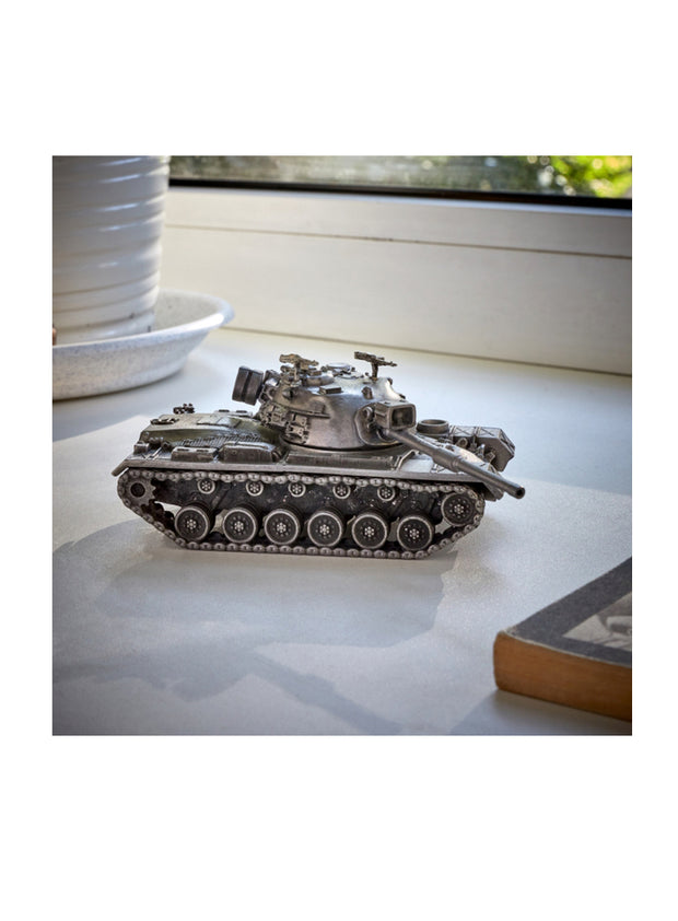 World of Tanks Diorama M48A5 Patton