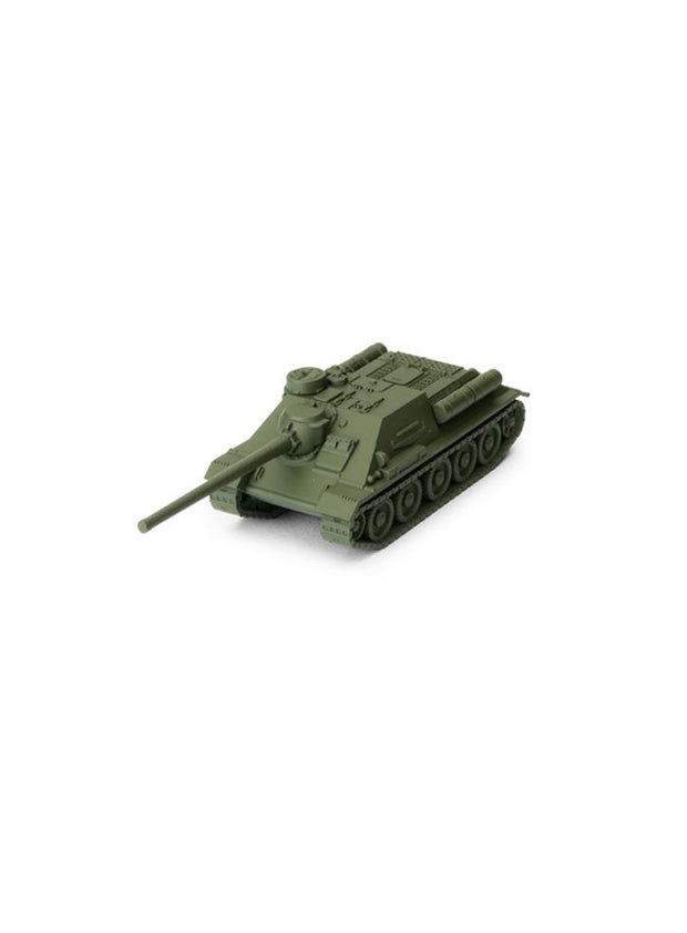 World of Tanks Miniatures Game - Expansion Pack SU-100