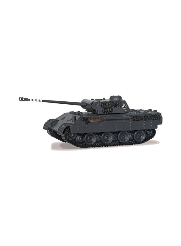 World of Tanks diecast model Panther Tank 1:72