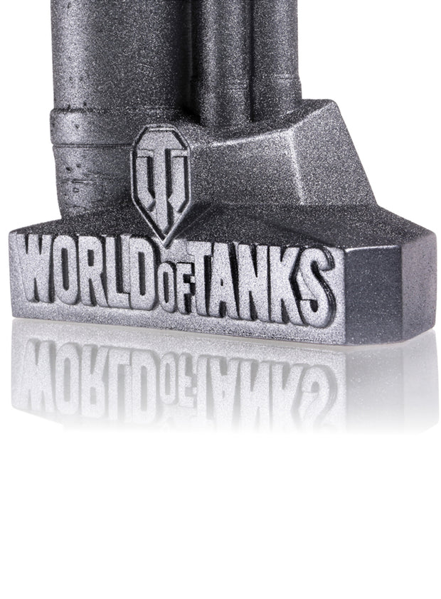 World of Tanks Candle Shell