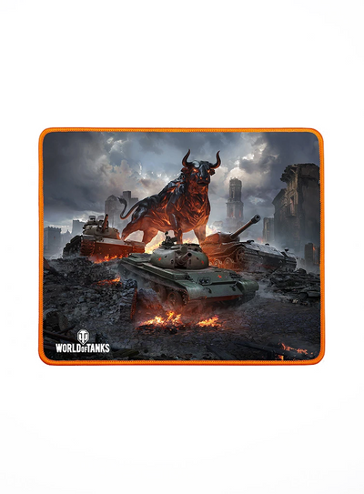 World of Tanks KONIX MP-11 Mouse Pad