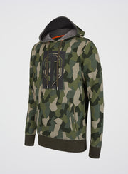 World of Tanks Hoodie Camouflage
