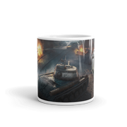 """Road to Berlin"" Mug"