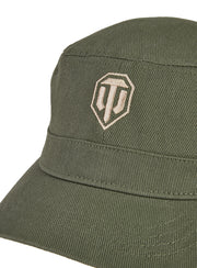 World of Tanks embroidered military cap