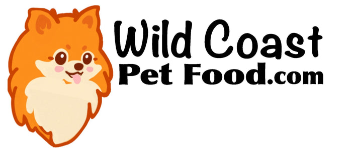 Wild Coast Pet Food