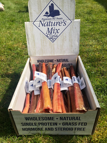 Natures Mix - Odour Free Bully Stick (12