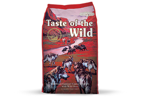 Taste of the Wild - Southwest Canyon (5lb)(28lb) - {Wild Coast Pet Food}