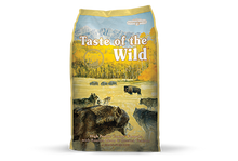 Taste of the Wild - High Prairie Adult (5lb)(14lb)(30lb) - {Wild Coast Pet Food}