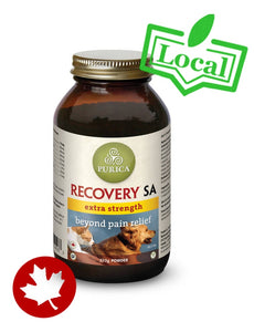 Purica - RECOVERY Extra Strength (Powder) - {Wild Coast Pet Food}