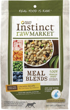 Instinct - Raw Market Chicken Blends (454g)(907g) - {Wild Coast Pet Food}