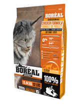 Boreal - Grain-Free Chicken (2.26kg)(5.45kg) - {Wild Coast Pet Food}