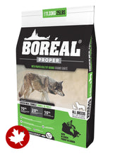 Boreal - Proper Low-Carb Chicken (11.36kg) - {Wild Coast Pet Food}