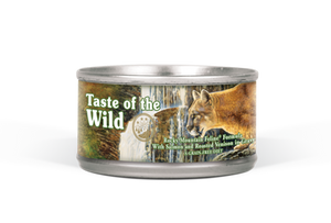 Taste Of The Wild - Rocky Mountain Feline (5.5oz) - {Wild Coast Pet Food}