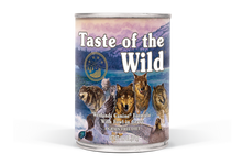 Taste Of The Wild - Wetlands Canine (13.2oz) - {Wild Coast Pet Food}