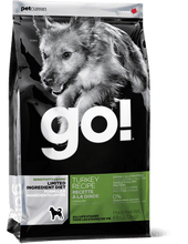 Go - Turkey LID Grain-Free 2.72kg - {Wild Coast Pet Food}