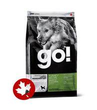 Go - Turkey LID Grain-Free 11.3kg - {Wild Coast Pet Food}