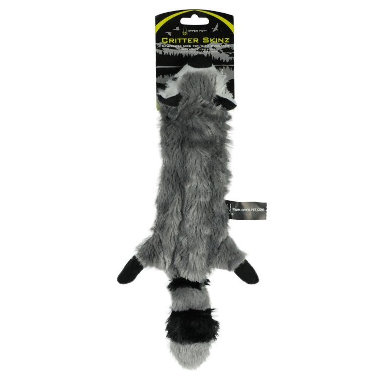 Hyper Pet - X-Large Raccoon Skinz (28