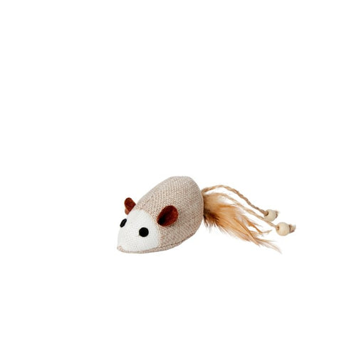 Budz - Cat Toy Mouse (3.5