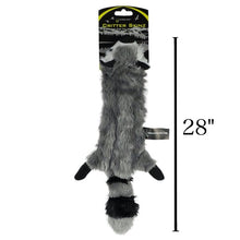 "Hyper Pet - X-Large Raccoon Skinz (28"") - {Wild Coast Pet Food}"