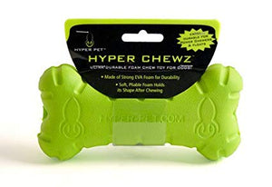 "PetLogix - EVA Chewz Bone 6.5""x3"" - {Wild Coast Pet Food}"
