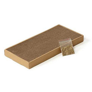 "MidWest - Catty Scratch Box Large 9"" x 18"" - {Wild Coast Pet Food}"