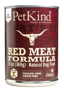 PetKind - That's It Red Meat (13oz) - {Wild Coast Pet Food}