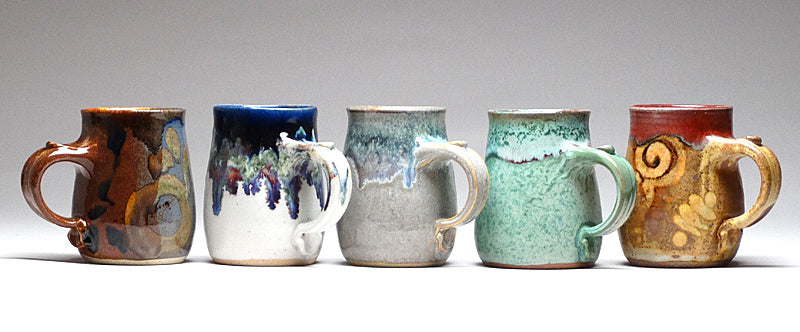 Browse our mug collection