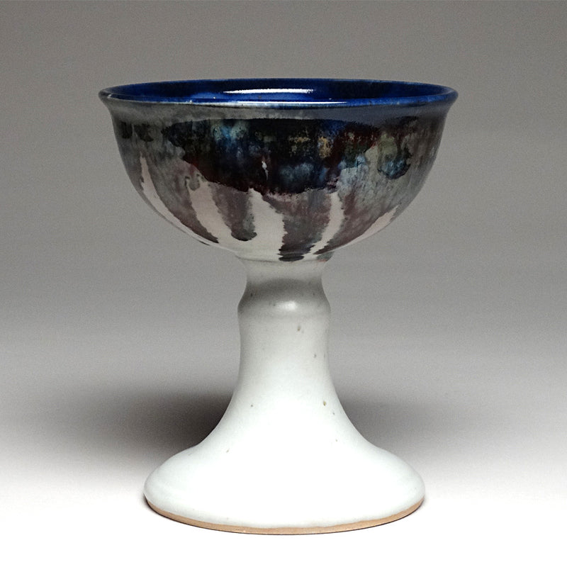 Chalice in Sapphire