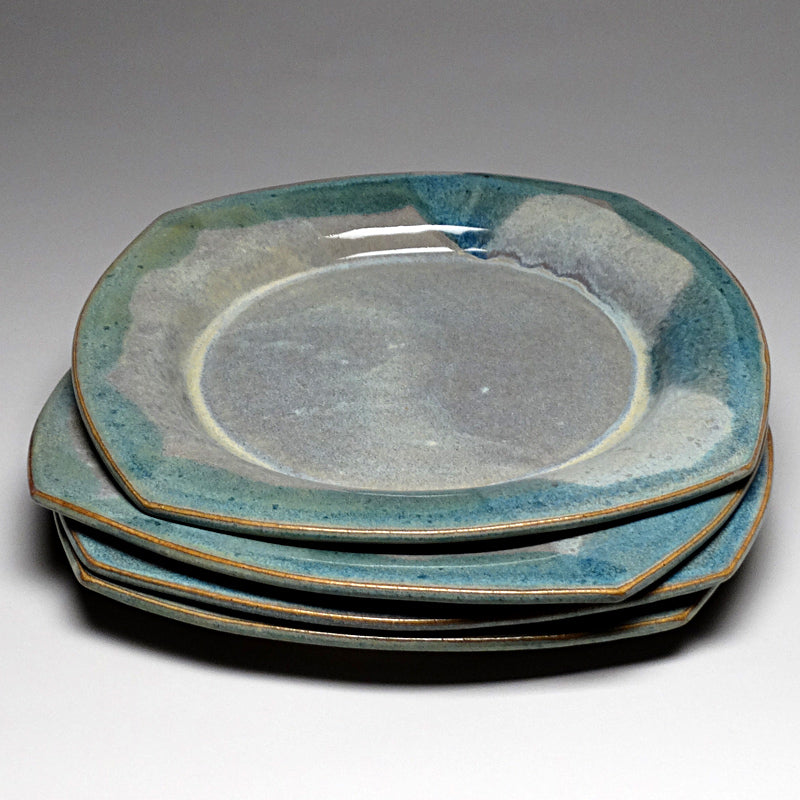 Dinner Plate in Blue Ridge Glaze