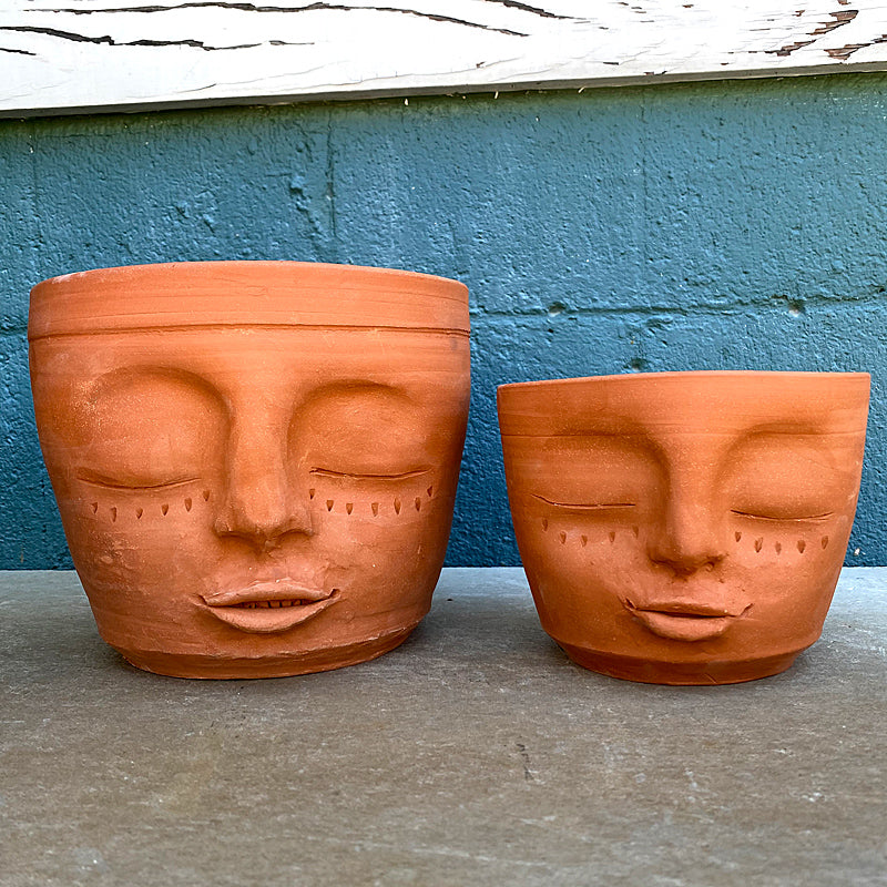 Face Planter- Medium and Small