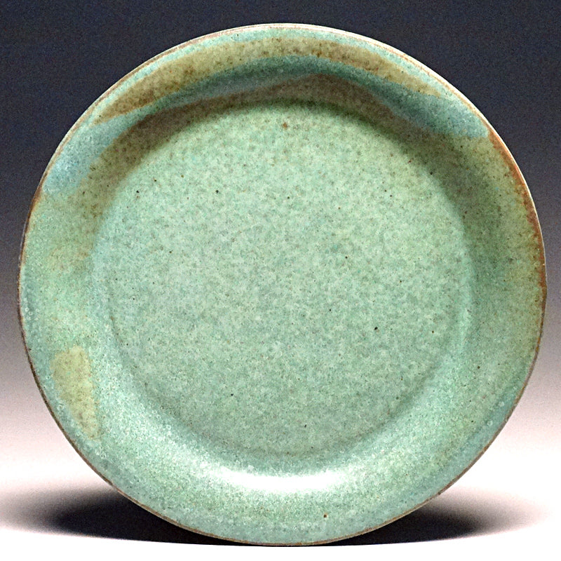 Green Matte Dinnerware