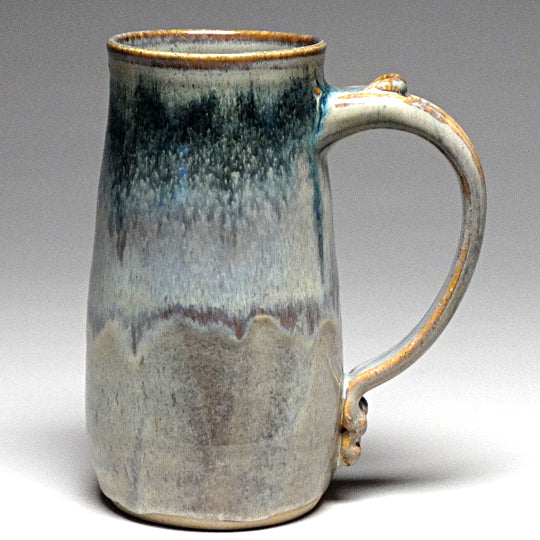 Large Mug in Blue Ridge Glaze
