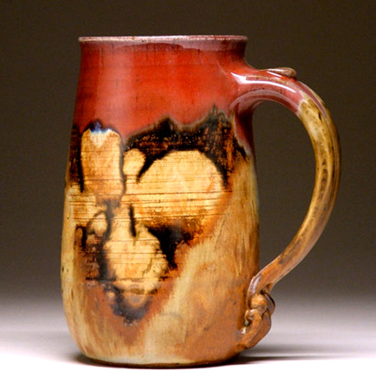 Large Mug in Chautauqua Glaze