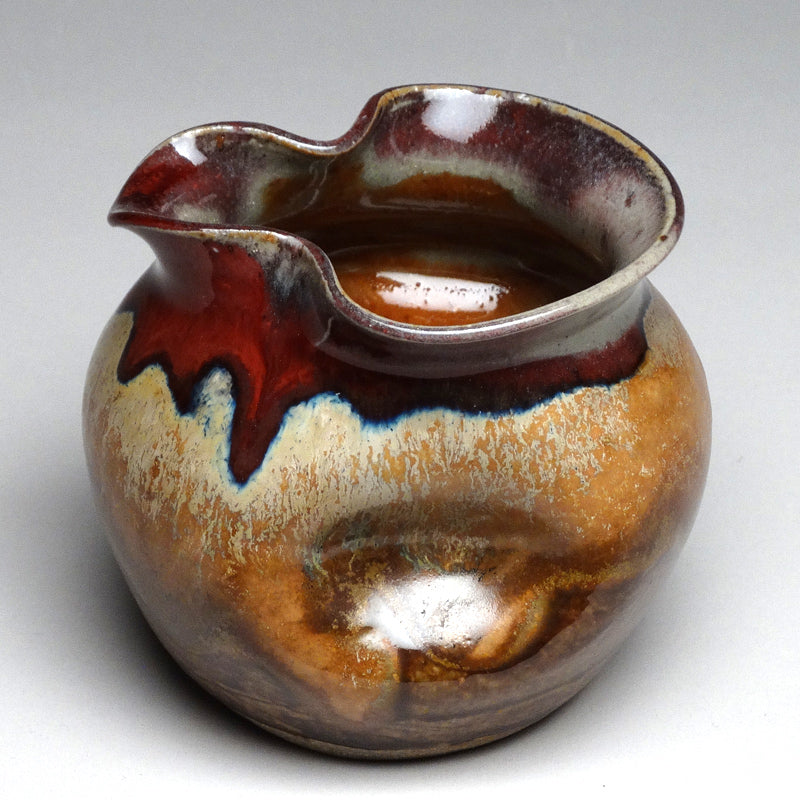 Pincher in Autumn Glaze