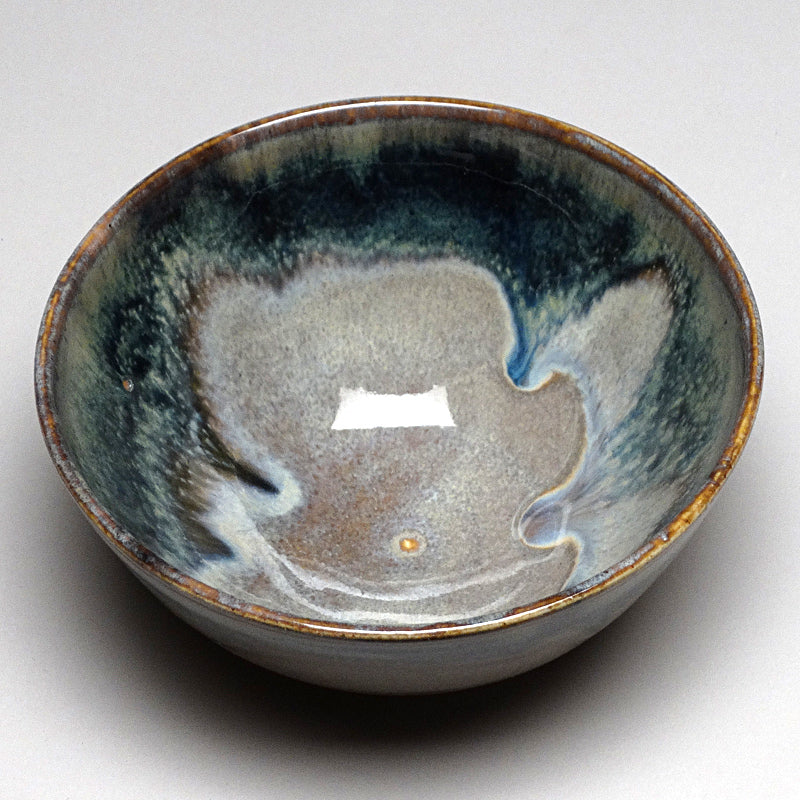 Small Bowl in Blue Ridge Glaze