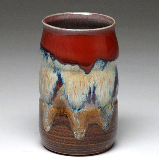 Tumbler in Autumn Glaze