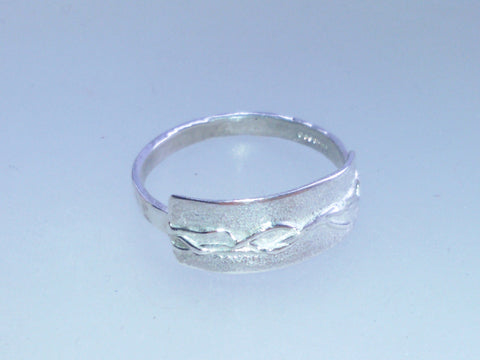 Melt Top Ring